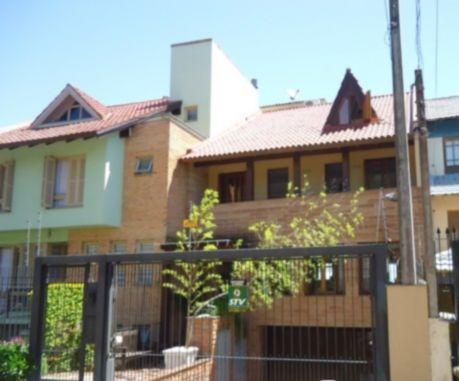 Casa - Casa 4 Dorm, Ipanema, Porto Alegre (65868)