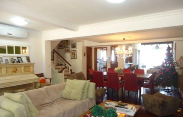 Casa - Casa 4 Dorm, Ipanema, Porto Alegre (65868) - Foto 3