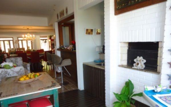 Casa - Casa 4 Dorm, Ipanema, Porto Alegre (65868) - Foto 30