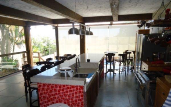Casa - Casa 4 Dorm, Ipanema, Porto Alegre (65868) - Foto 34