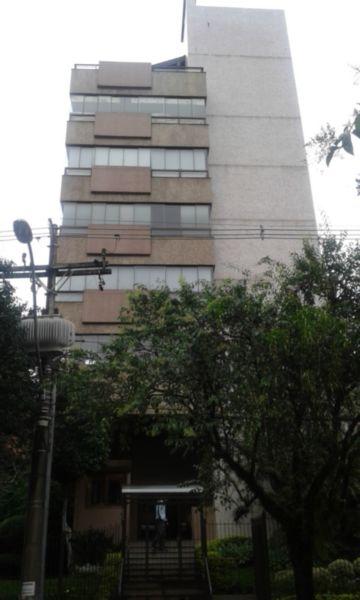 Algarve - Apto 4 Dorm, Bela Vista, Porto Alegre (65875)
