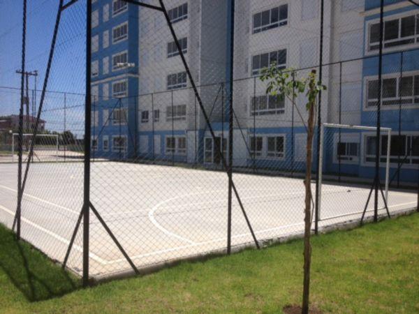 Residencial Don Manuel 2200 - Apto 2 Dorm, Alto Petrópolis (65884) - Foto 13