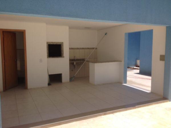 Residencial Don Manuel 2200 - Apto 2 Dorm, Alto Petrópolis (65884) - Foto 14