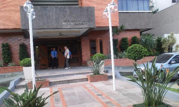 Furriel Luiz Antonio Vargas - Apto 3 Dorm, Bela Vista, Porto Alegre - Foto 2