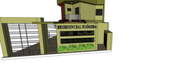 Residencial Florida - Casa 3 Dorm, Fátima, Canoas (65908)