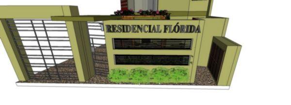 Residencial Florida - Casa 3 Dorm, Fátima, Canoas (65908) - Foto 3