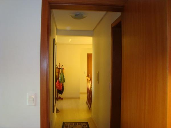 Residencial dos Plátanos - Apto 2 Dorm, Tamandaré, Esteio (65957) - Foto 9