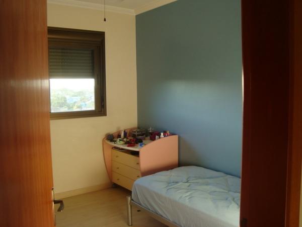 Residencial dos Plátanos - Apto 2 Dorm, Tamandaré, Esteio (65957) - Foto 10