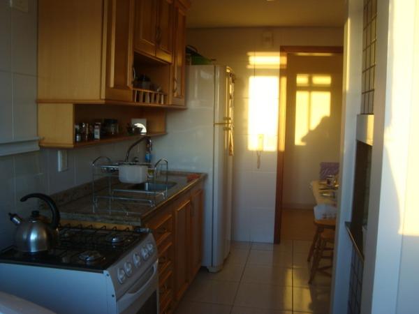 Residencial dos Plátanos - Apto 2 Dorm, Tamandaré, Esteio (65957) - Foto 16