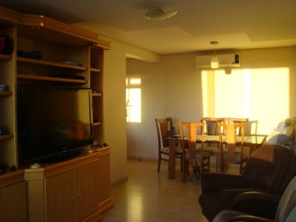 Residencial dos Plátanos - Apto 2 Dorm, Tamandaré, Esteio (65957) - Foto 3