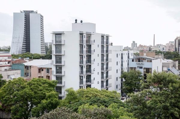 Residencial Travessa do Carmo - Apto 2 Dorm, Cidade Baixa (65974) - Foto 2