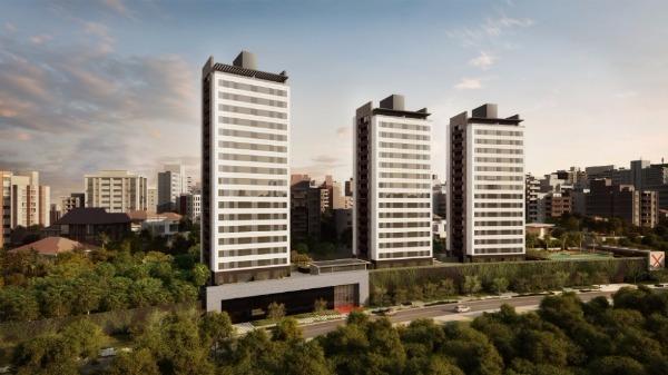 Max Haus - Apto 2 Dorm, Petrópolis, Porto Alegre (65991) - Foto 2