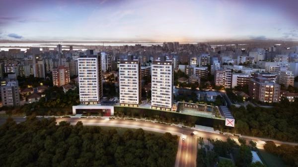 Max Haus - Apto 2 Dorm, Petrópolis, Porto Alegre (65991) - Foto 4