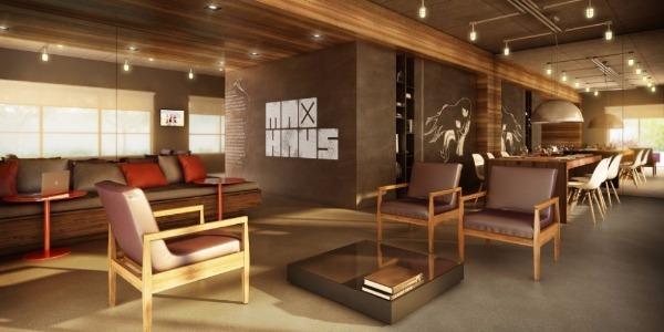 Max Haus - Apto 2 Dorm, Petrópolis, Porto Alegre (65991) - Foto 10