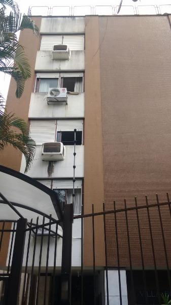 Cobertura 3 Dorm, Petrópolis, Porto Alegre (65999)