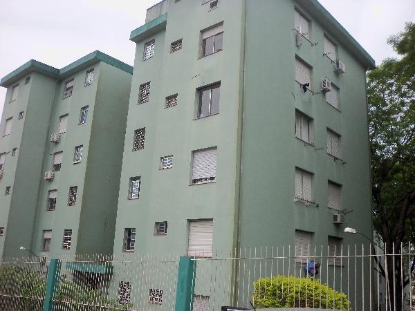 Monte Bello - Apto 2 Dorm, Azenha, Porto Alegre (66011)