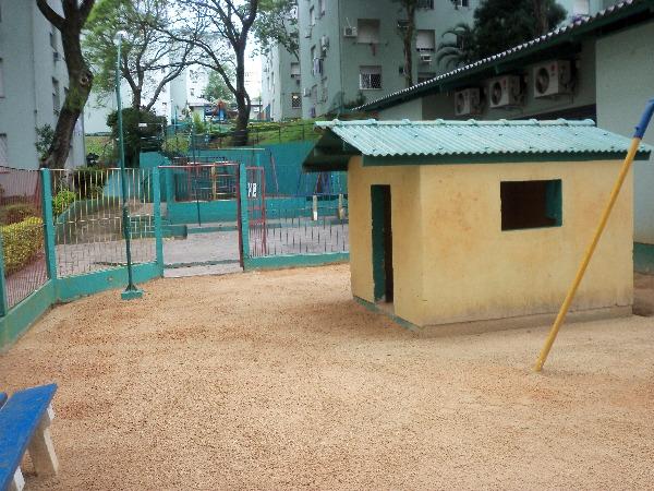 Monte Bello - Apto 2 Dorm, Azenha, Porto Alegre (66011) - Foto 12