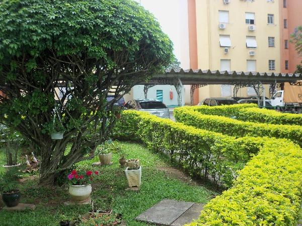 Monte Bello - Apto 2 Dorm, Azenha, Porto Alegre (66011) - Foto 11