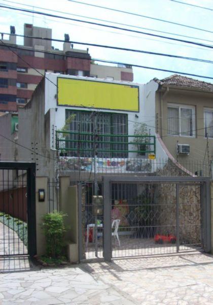 Casa 1 Dorm, Menino Deus, Porto Alegre (66016)