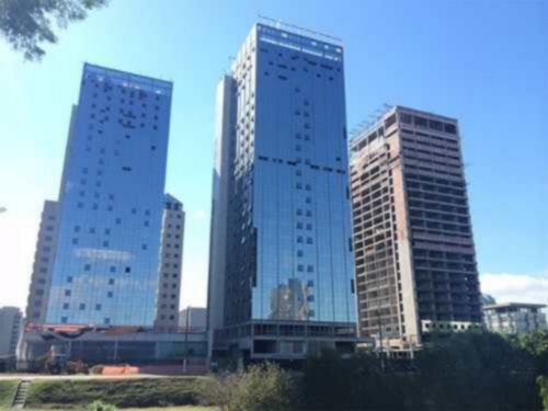 Trend City Residence - Apto 1 Dorm, Praia de Belas, Porto Alegre