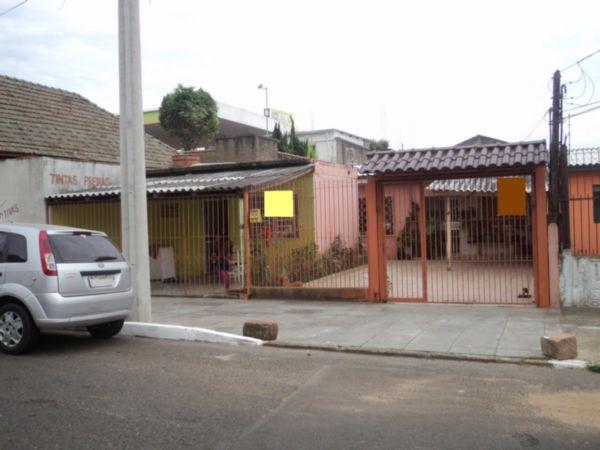 Niteroi - Casa 5 Dorm, Niterói, Canoas (66047) - Foto 2