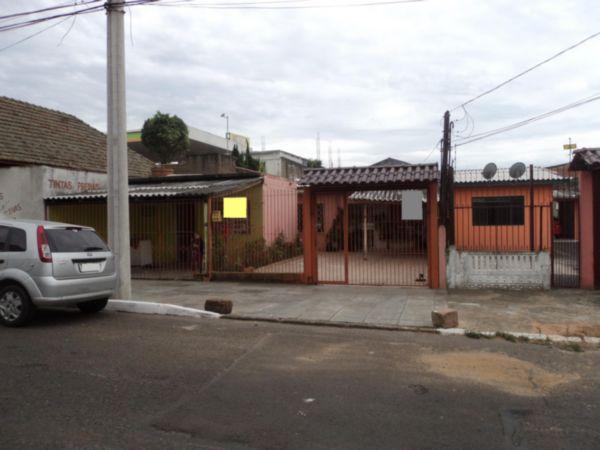 Niteroi - Casa 5 Dorm, Niterói, Canoas (66047) - Foto 3