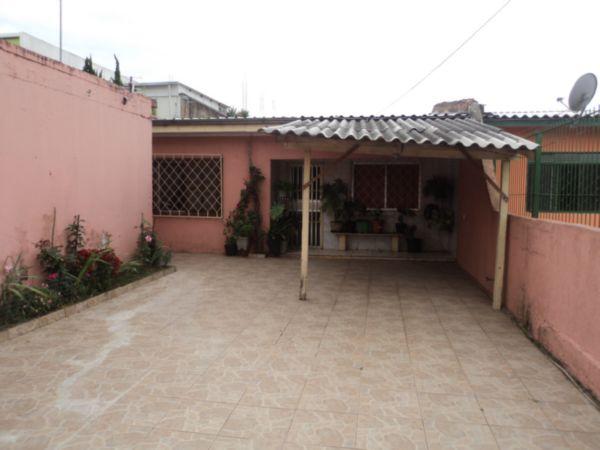 Niteroi - Casa 5 Dorm, Niterói, Canoas (66047) - Foto 4