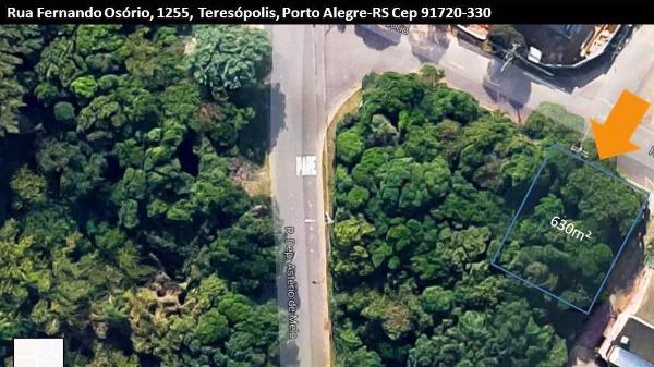 Morro São Caetano - Terreno, Teresópolis (66071) - Foto 5