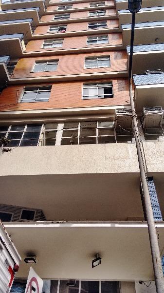 Ed Lancaster - Apto 2 Dorm, Centro, Porto Alegre (66081)