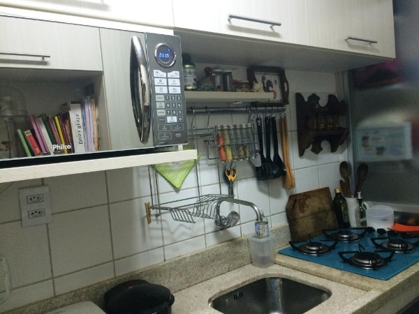 Vilagio Di Verona - Apto 3 Dorm, Jardim Carvalho, Porto Alegre (66090) - Foto 30