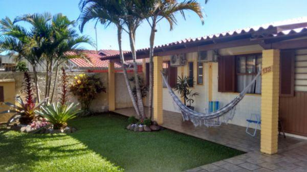 Casa - Casa 2 Dorm, Centro, Nova Santa Rita (66095)