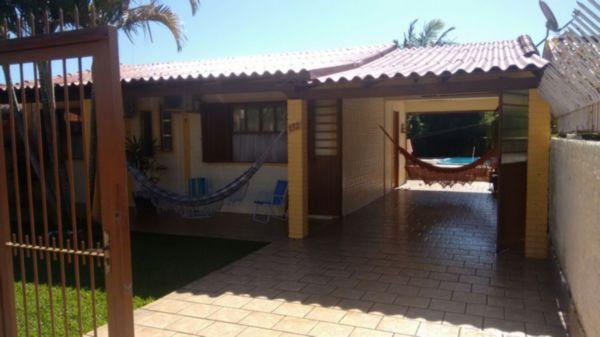 Casa - Casa 2 Dorm, Centro, Nova Santa Rita (66095) - Foto 2