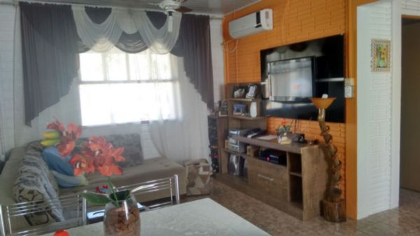 Casa - Casa 2 Dorm, Centro, Nova Santa Rita (66095) - Foto 3