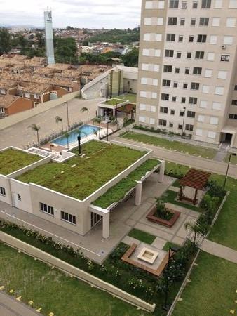 Terrabela Planalto - Apto 2 Dorm, Jardim Itu Sabará, Porto Alegre - Foto 14