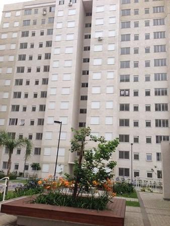 Terrabela Planalto - Apto 2 Dorm, Jardim Itu Sabará, Porto Alegre