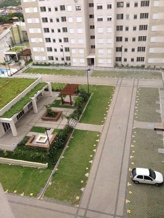 Terrabela Planalto - Apto 2 Dorm, Jardim Itu Sabará, Porto Alegre - Foto 15