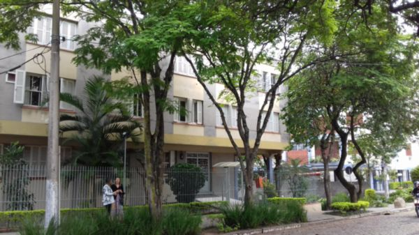Ana Cristina - Apto 2 Dorm, Higienópolis, Porto Alegre (66151)