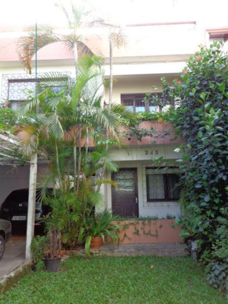 Casa 7 Dorm, Partenon, Porto Alegre (66171)