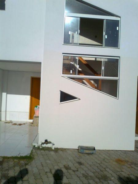Condomínio Residencial Restinga - Casa 2 Dorm, Restinga, Porto Alegre