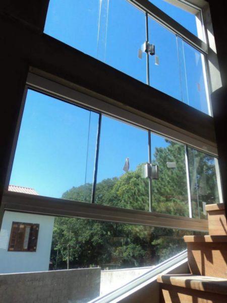 Condomínio Residencial Restinga - Casa 2 Dorm, Restinga, Porto Alegre - Foto 4
