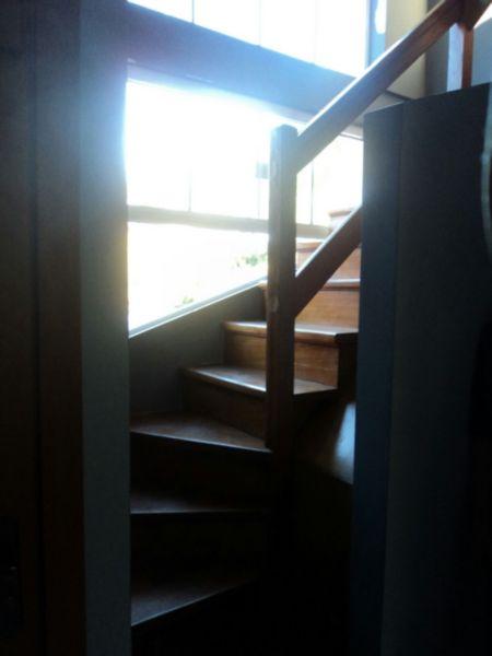 Condomínio Residencial Restinga - Casa 2 Dorm, Restinga, Porto Alegre - Foto 3