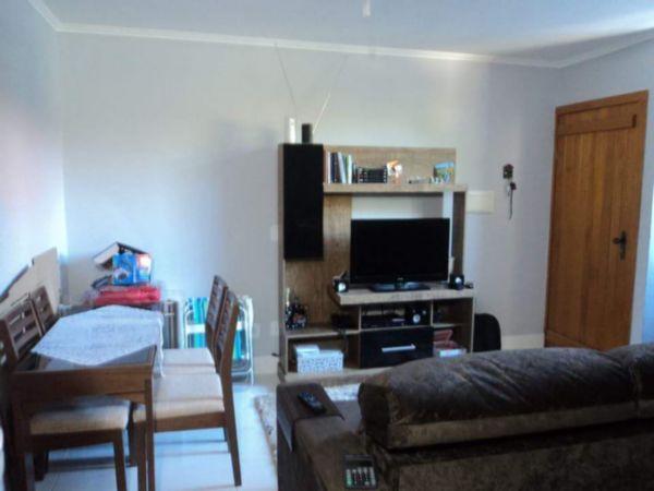 Condomínio Residencial Restinga - Casa 2 Dorm, Restinga, Porto Alegre - Foto 6