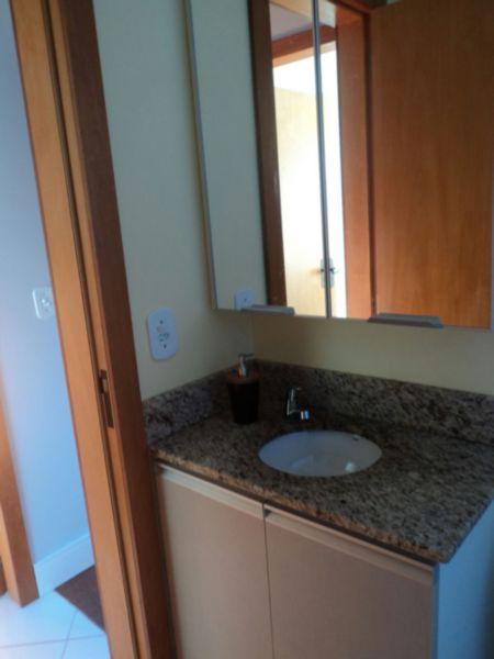 Condomínio Residencial Restinga - Casa 2 Dorm, Restinga, Porto Alegre - Foto 8