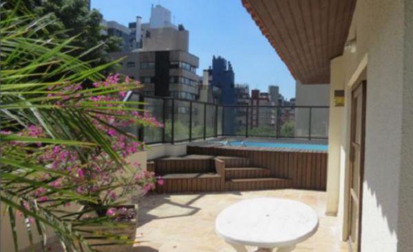Chatelet - Cobertura 3 Dorm, Bela Vista, Porto Alegre (66202) - Foto 14