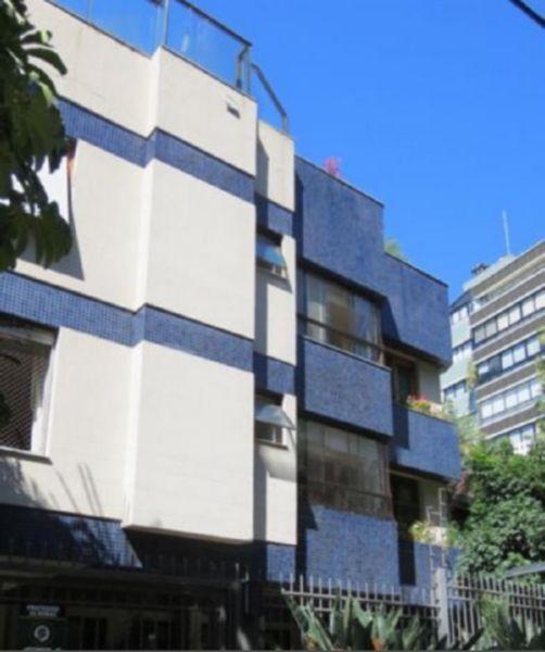 Chatelet - Cobertura 3 Dorm, Bela Vista, Porto Alegre (66202)