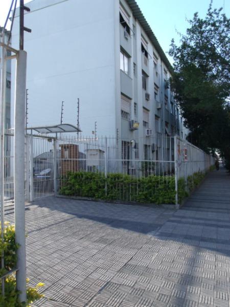 Condomínio Maria Cristina - Apto 2 Dorm, São Sebastião, Porto Alegre