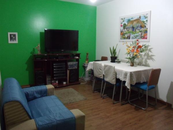 Condomínio Maria Cristina - Apto 2 Dorm, São Sebastião, Porto Alegre - Foto 2