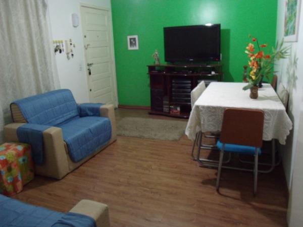 Condomínio Maria Cristina - Apto 2 Dorm, São Sebastião, Porto Alegre - Foto 4