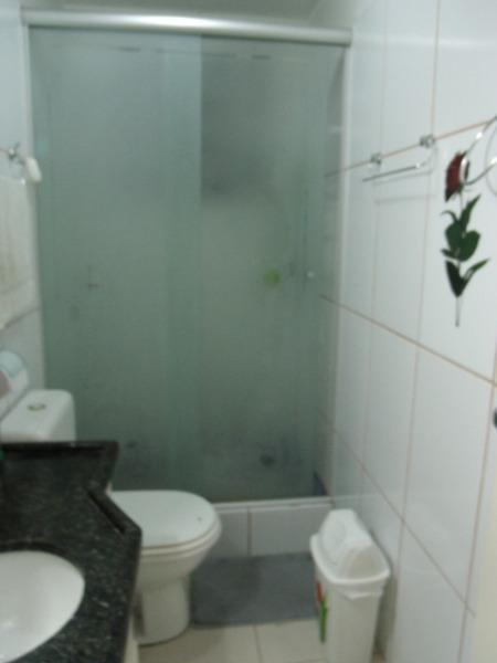 Condomínio Maria Cristina - Apto 2 Dorm, São Sebastião, Porto Alegre - Foto 10