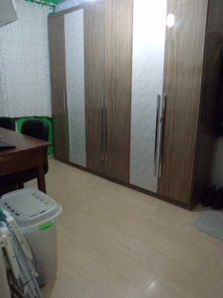 Condomínio Maria Cristina - Apto 2 Dorm, São Sebastião, Porto Alegre - Foto 8